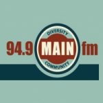 Logo da emissora Radio WMA 94.9 FM
