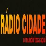 Logo da emissora Rádio Cidade Bravoz