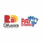 Logo da emissora Rádio Difusora 95.5 FM 640 AM