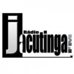 Logo da emissora Rádio Jacutinga 105.9 FM