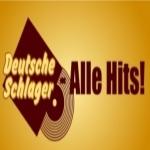 Logo da emissora Deluxe FM
