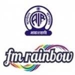 Logo da emissora Radio Chennai FM Rainbow 101.4