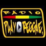 Logo da emissora Web Rádio Play Reggae