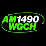 Logo da emissora Radio WGCH 1490 AM
