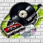 Logo da emissora Rádio Top Hits Online