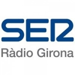 Logo da emissora Radio Girona 1008 AM 98.5 FM