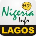 Logo da emissora Radio Nigeria Info 99.3 FM