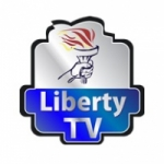 Logo da emissora Radio Liberty 91.7 FM