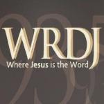 Logo da emissora Radio WRDJ-LP 93.5 FM