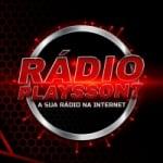 Logo da emissora Rádio Playsson 7