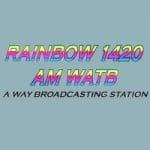 Logo da emissora Radio WATB 1420 AM