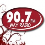 Logo da emissora Radio WAYR 90.7 FM