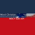 Logo da emissora Radio WDCY 1520 AM