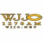 Logo da emissora WJJC 1270 AM