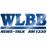 Logo da emissora Radio WLBB 1330 AM