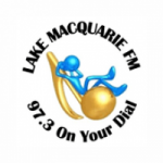 Logo da emissora Radio Lake Macquarie 97.3 FM