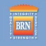 Logo da emissora Radio KBMP BRN 90.5 FM