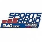 Logo da emissora Radio WINE 940 AM