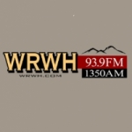 Logo da emissora Radio WRWH 1350 AM