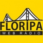 Logo da emissora Floripa Web Rádio