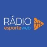 Logo da emissora Rádio Esporte Web