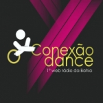 Logo da emissora Rádio Conexão Dance