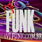 Logo da emissora Rádio Navi Funk