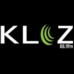 Logo da emissora KLCZ 88.9 FM