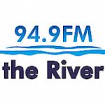 Logo da emissora Radio KRVB 94.9 FM