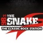 Logo da emissora Radio KSNQ 98.3 FM
