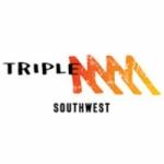 Logo da emissora Radio Triple M Southwest 963
