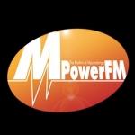 Logo da emissora Radio MPower 94.3 FM