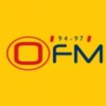 Logo da emissora Radio OFM 96.2 FM
