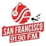 Logo da emissora Radio San Francisco 91.9 FM