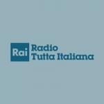 Logo da emissora Rai Filodiffusione4