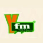 Logo da emissora Radio Y 107.9 FM