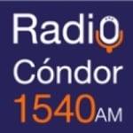 Logo da emissora Radio Condor 1540 AM