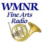Logo da emissora Radio WMNR 88.1 FM