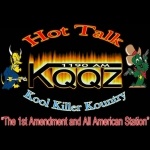 Logo da emissora Radio KQQZ 1190 AM