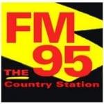Logo da emissora Radio WAAG 94.9 FM