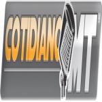 Logo da emissora Rádio Cotidiano MT