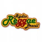 Logo da emissora Rádio Reggae.org