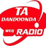 Logo da emissora Rádio Ta Dando Onda