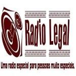 Logo da emissora Rádio Legal