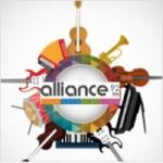 Logo da emissora Radio Alliance 92 FM