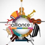 Logo da emissora Radio Alliance 92.0 FM