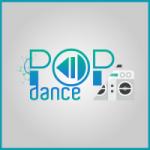 Logo da emissora Rádio Pop Dance