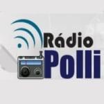 Logo da emissora Rádio Polli
