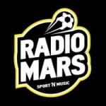 Logo da emissora Radio Mars 92.1 FM
