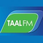 Logo da emissora Radio Taal 98.2 FM